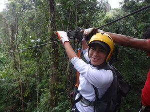 Canopy-Tour