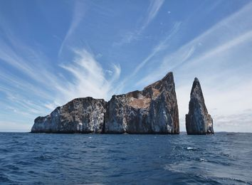 Solaris - Kicker Rock